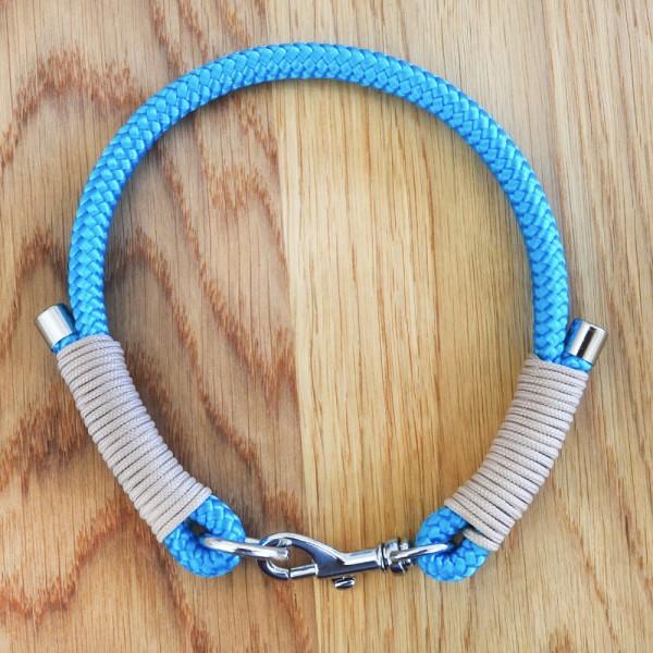 Halsband feste Halsung einfach